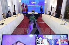 Hội nghị Bộ trưởng Ngoại giao ASEAN-Australia và ASEAN-New Zealand