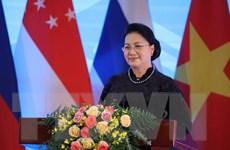 AIPA 41: Dấu ấn Việt Nam trong vai trò Chủ tịch AIPA 2020