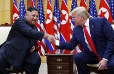 'Yếu tố Triều Tiên có vai trò lớn trong việc tranh cử của ông Trump'