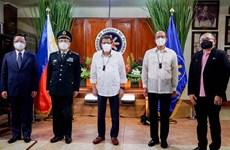 Philippines: Giải quyết vấn đề Biển Đông trên cơ sở luật pháp quốc tế