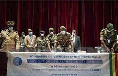 Mali: Phe đảo chính muốn một chính phủ chuyển tiếp trong hai năm