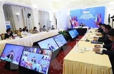 AMM 53: Thái Lan nhấn mạnh tầm quan trọng của thúc đẩy vai trò phụ nữ