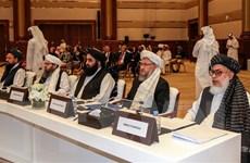 Mỹ hoan nghênh cuộc hòa đàm lịch sử giữa Afghanistan và Taliban
