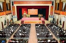 Học viện Chính trị quốc gia Hồ Chí Minh khai giảng năm học 2020-2021