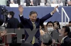 Chân dung tân Chủ tịch đảng Dân chủ Tự do của Nhật Bản