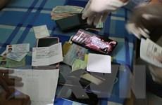 Triệt phá nhóm cho vay 'tín dụng đen' với số tiền hàng chục tỷ đồng