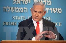 Thủ tướng Israel Netanyahu chỉ trích các vụ tấn công mới từ Dải Gaza