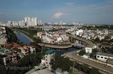 Đề xuất biến sông Tô Lịch thành 'Công viên lịch sử-văn hóa-tâm linh'