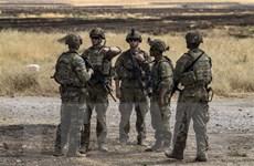 Nguyên nhân khiến Mỹ và Nga 'đụng độ' ở Đông Bắc Syria