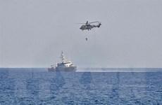 Liệu Thổ Nhĩ Kỳ có đẩy Địa Trung Hải vào xung đột vũ trang?