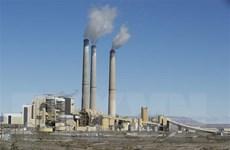 Khí thải có thể khiến mực nước biển dâng thêm 40cm vào năm 2100