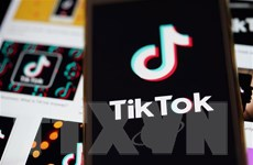 Mỹ công bố cấm hoạt động giao dịch liên quan WeChat và TikTok