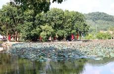 Diện mạo mới của Khu Di tích Quốc gia đặc biệt Côn Sơn-Kiếp Bạc