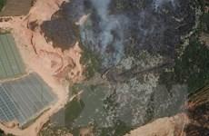 Lâm Đồng: Hơn 48 tỷ đồng thực hiện đóng cửa bãi rác Cam Ly