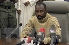 Mali: Cựu Bộ trưởng Quốc phòng được chỉ định làm Tổng thống lâm thời