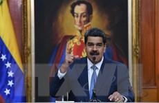 Mỹ thông báo lệnh trừng phạt Bộ Quốc phòng Iran, Tổng thống Venezuela