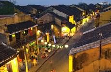Thành phố Hội An nỗ lực lấy lại vai trò 'đầu tàu' du lịch