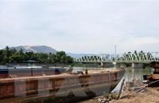 Khởi công xây dựng đập ngăn mặn đa mục tiêu trên sông Cái Nha Trang
