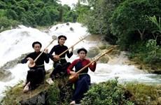Tuyên Quang: Truyền nhiệt huyết giữ gìn di sản Then cho thế hệ trẻ