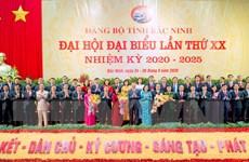 Xây dựng Bắc Ninh trở thành thành phố trực thuộc Trung ương