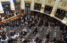 Bolivia: Ba bộ trưởng bất ngờ từ chức do bất đồng với nội các