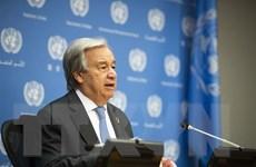 LHQ kêu gọi tiếp tục giảm nợ cho các nước đang phát triển do COVID-19
