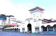 Khởi động Chiến dịch truyền thông 'Hello Ho Chi Minh city'
