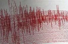 Động đất mạnh 5,2 độ làm rung chuyển tỉnh miền Nam Philippines