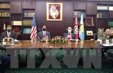 Bộ trưởng Quốc phòng Mỹ Mark Esper thăm các nước Bắc Phi