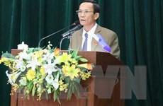 Phú Yên: Giám đốc Sở Tài chính giữ chức Phó Chủ tịch HĐND tỉnh