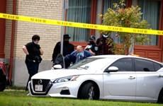 Xả súng trong một lễ tang tại Mỹ, nhiều người bị thương