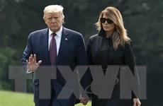Nhà Trắng truy vết tiếp xúc sau khi Tổng thống Trump mắc COVID-19