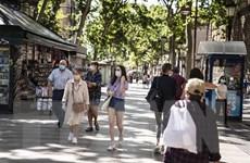 Tây Ban Nha: Nguồn thu chủ chốt từ khách du lịch quốc tế 'sụp đổ'