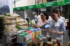 Tuần hàng trái cây, nông sản các tỉnh, thành phố tại Hà Nội