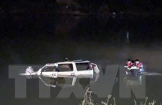 Phó Thủ tướng chỉ đạo điều tra vụ xe ôtô rơi xuống Sông Giăng