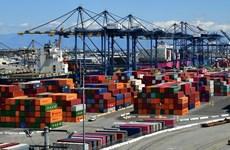 Mỹ: Thâm hụt thương mại của tháng 8 lên mức cao nhất trong 14 năm