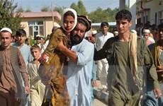 Afghanistan với một cuộc chiến 'bế tắc' trong suốt 19 năm