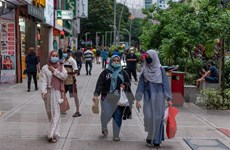 Malaysia sẽ không phong tỏa đất nước vì lo ngại kinh tế sụp đổ