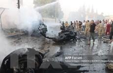 Syria: Nổ bom xe tại Aleppo, ít nhất 14 người đã thiệt mạng