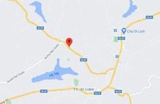 Lâm Đồng: Tạm giữ đối tượng gây tai nạn chết người rồi bỏ trốn