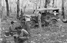 Ký ức về một thời làm phóng viên chiến trường của chàng trai Hà Nội