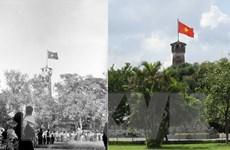 [Photo] Khám phá Hà Nội xinh đẹp qua những bức hình xưa và nay
