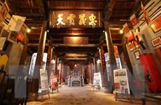Bảo tồn, tôn tạo, phát huy giá trị di sản khu Phố cổ Hà Nội