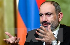Armenia sẵn sàng nối lại tiến trình hòa bình với Azerbaijan