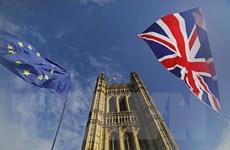 Anh và EU vẫn chưa thể khai thông bế tắc về những vấn đề quan trọng