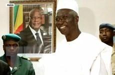 Liên minh châu Phi khôi phục tư cách thành viên của Mali