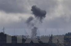 Liên hợp quốc kêu gọi lệnh ngừng bắn khẩn cấp tại Nagorny-Karabakh