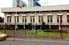 Nga thông báo trục xuất hai nhà ngoại giao của Bulgaria