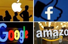 Vẫn chưa có thỏa thuận đánh thuế các công ty công nghệ đa quốc gia