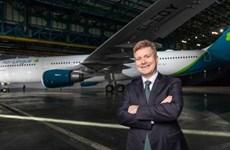 Ông Alex Cruz từ chức, British Airways có 'thuyền trưởng' mới